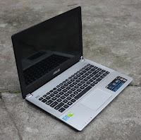 Laptop Gaming Asus A450C