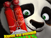 Kungfu Panda Secreet Of The Scroll (2016) Bluray 720p Subtitle Indonesia