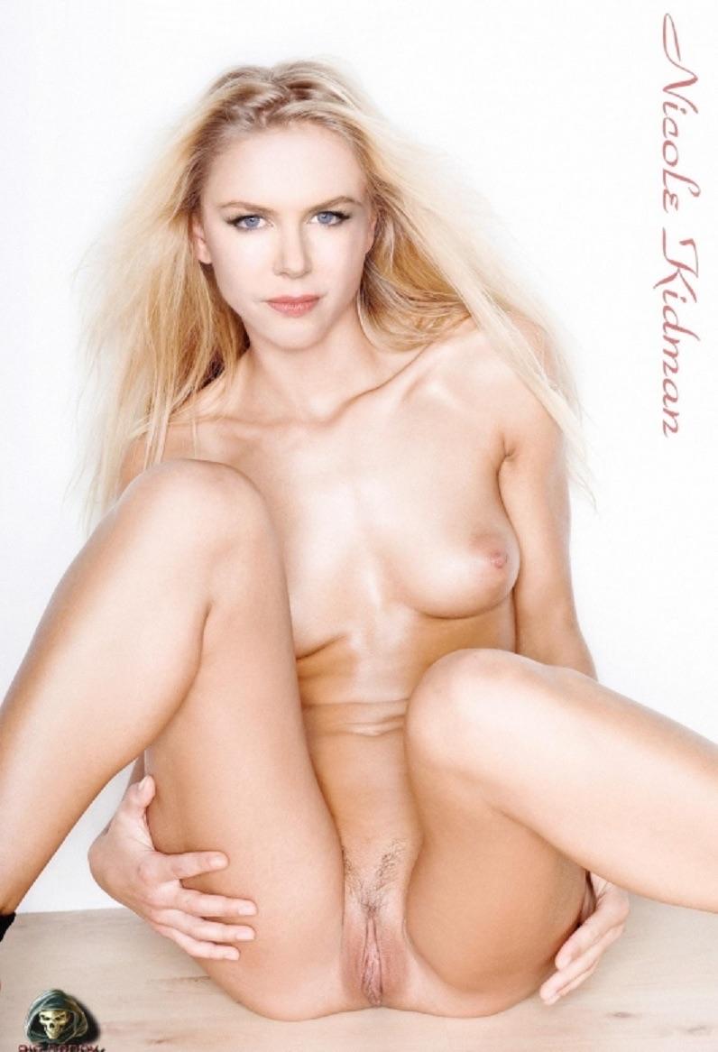 Nicole Kidme Fart