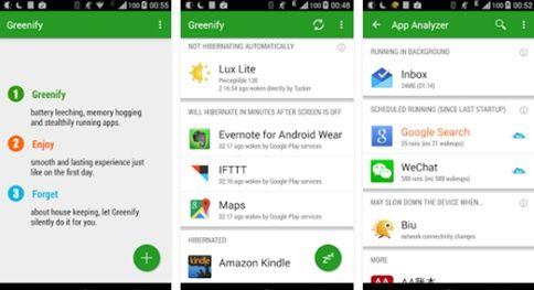 Aplikasi Penghemat Baterai Android Terbaik Paling Ampuh