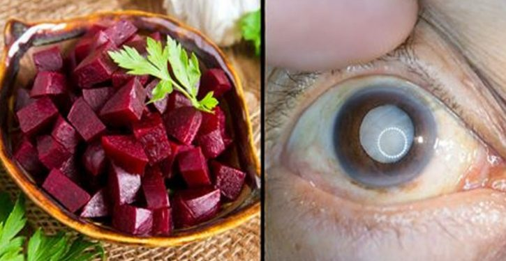 Combine These 3 Foods To Clean The Fat Of Your Liver And Improve Your Eyesight