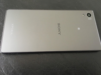 Sony Xperia Z5 Back