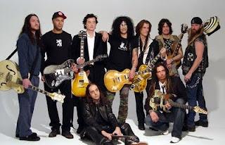 mejores guitarras gibson