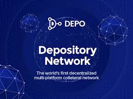 Depository-ICO-Riview, Blockchain, Cryptocurrency