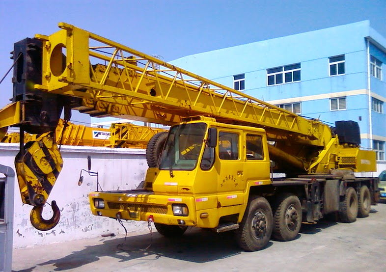 Cranepedia   The largest collection of crane load chart