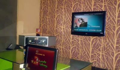 Harga Room NAV Menganti Wiyung Surabaya Karaoke Keluarga