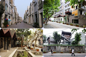 Zhong Shan Road