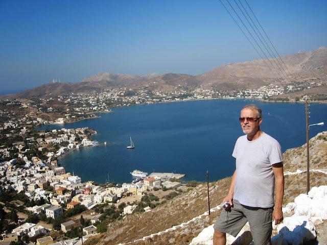 Leros Adası, Yunanistan