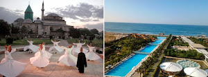 Paket Tour Turki Promo 2014
