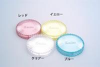 ケンコー フィルター丸型プラスチックケース