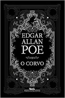 O CORVO [ CAPA DURA ]  – EDGAR ALLAN POE