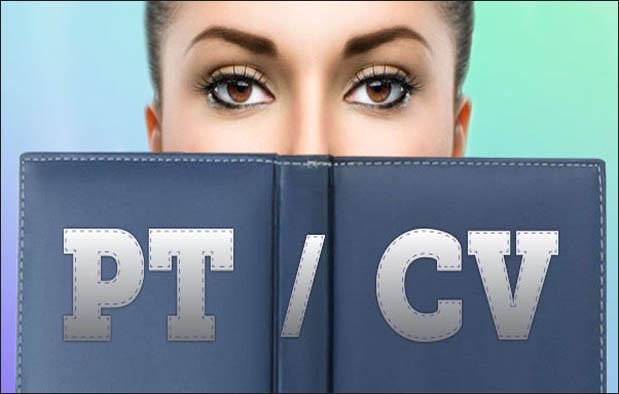 Perbedaan CV dan PT