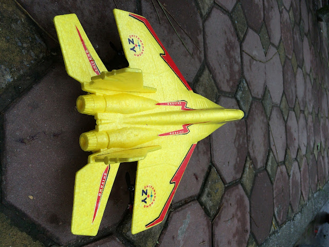 Bộ vỏ chế máy bay mini Su27_1