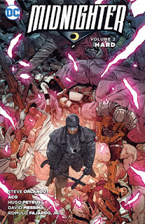 2 hard includes both issues 8 12 of the series plus two issues from the wildstorm series and a story from young romance the new 52 valentines day