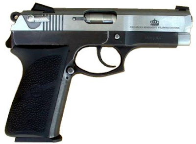 the latest 84ed9 e2199 The Viper pistol is a recent joint development between the American Wildey  Guns company and the Jordan King Abdullah Design and Development Bureau  (KADDB).
