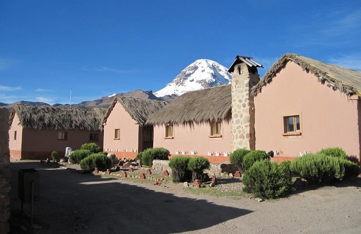 oruro bolivia lugares turisticos tomarapi albergue