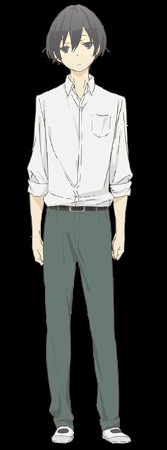 Render Tanaka