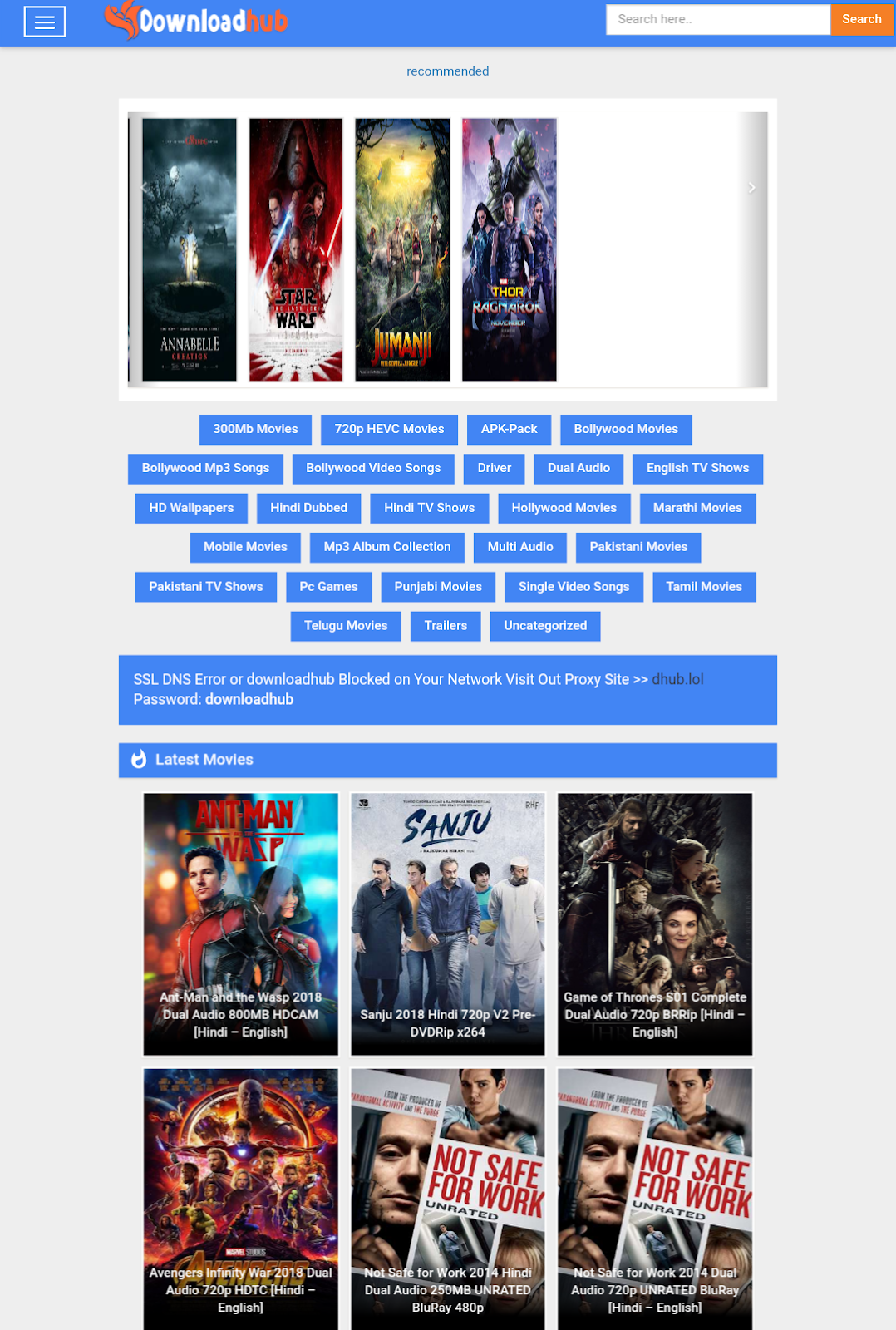 💌 Avengers infinity war hindi dubbed download mp4moviez