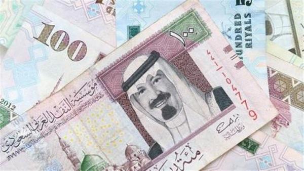 سعر الريال السعودي اليوم الأثنين 14-11-2016 أرتفاع الريال السعودي أمام الجنيه المصري