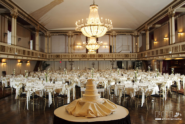 Wedding Venues Buffalo Ny