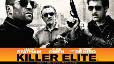 Download Killer Elite 2011 in Hindi - Tamil - Telugu - Eng Full HD BDRip