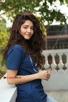 Actress Rithika Sing Latest Pos in Denim Jeans at Guru Movie Interview  0226.JPG