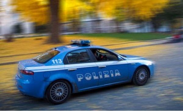 Foggia, la Polizia arresta foggiano per detenzione di arma clandestina