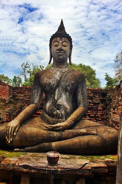 Ancient City of Sukhothai