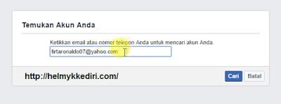 Cara Bobol Akun Facebook Email Yahoo2