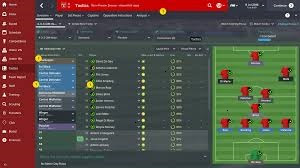 Football Manager 2015 PC Game Download