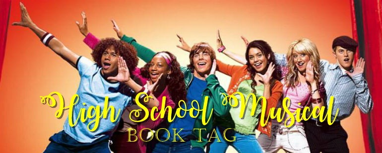 Musical high book school