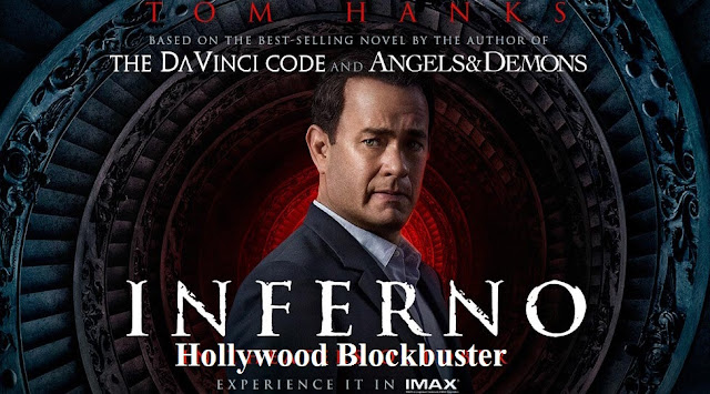 Inferno | Free Download Full HD Movie-2016