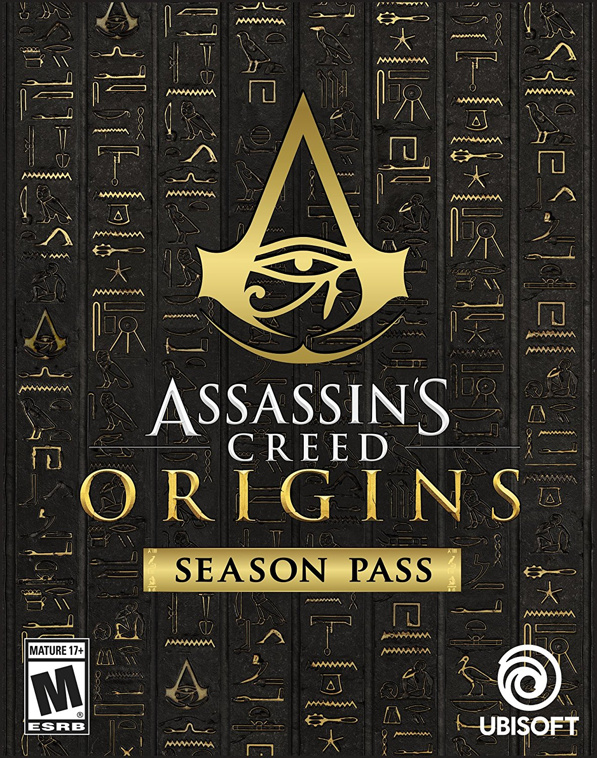 New Games: ASSASSIN'S CREED ORIGINS (PC, PS4, Xbox One ...