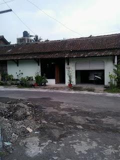 Tanah Jalan Kaliurang Jogja, Tanah Gentan Jogja Utara, Tanah Dijual Kaliurang Jogja, Tanah Jogja Dijual Dekat UII, Tanah Dijual Dekat UGM Yogyakarta