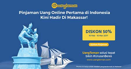 Cara Menghubungi UangTeman Pinjaman Online
