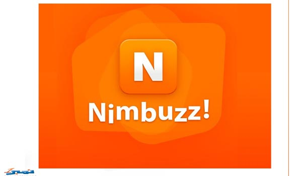 برنامج نمبز nimbuzz messenger