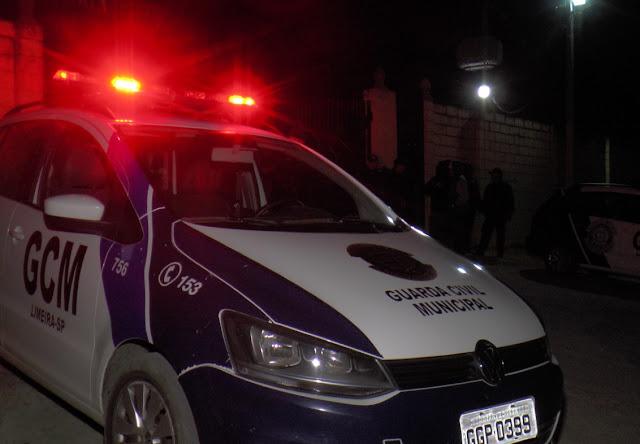 LIMEIRA - Marginais entram em confronto com a ROMU o que resultou na  morte de dois meliantes e a prisão de outros quatro vagabundos