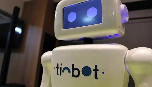 Robô com inteligência e coração brasileiro será comercializado por R$ 10 mil