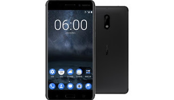 Nokia 6 (2018) full Specifications and Price