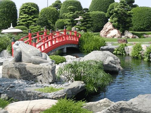 Rin Rin Park