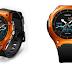 Casio WSD F-10 - odolné outdoorové hodinky