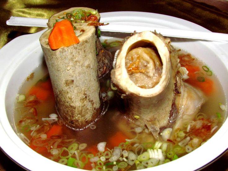 Wisata Kuliner Di Bogor Yang Perlu Anda Coba Tempat Wisata