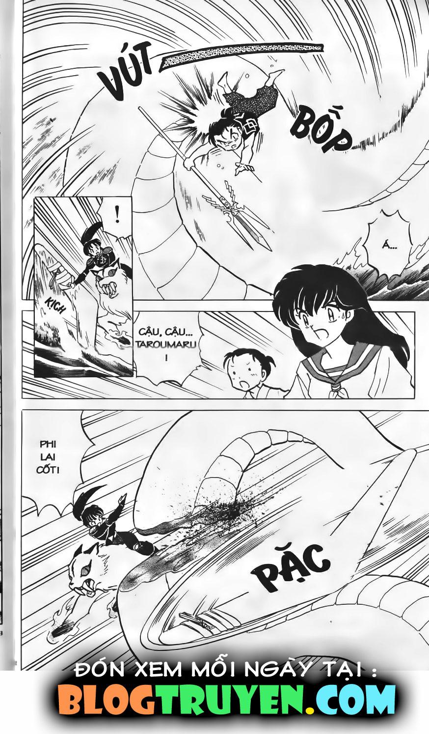 Inuyasha vol 11.2 trang 11