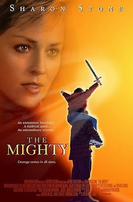 Sinopsis Film The Mighty (1998)