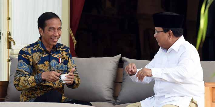 Prabowo: 1 Persen Penduduk Kuasai Ekonomi Indonesia, Penyebab Jurang Kemiskinan Makin Tinggi