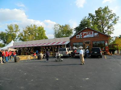 Paper Photographs Clintonville Farmers Market Columbus 2016