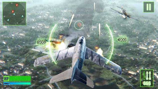 Frontline Warplanes Apk