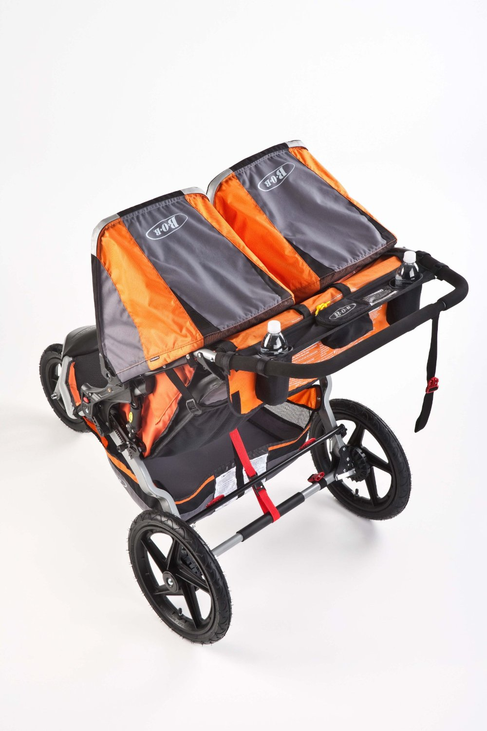 A Runner S Guide To Double Jogging Strollers Gaclren4n9