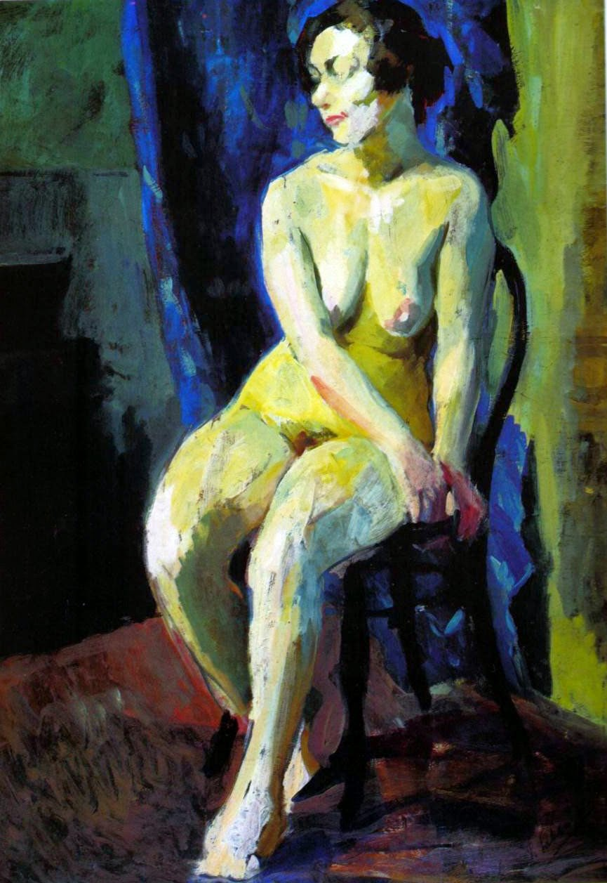 Eduardo Schlageter, Artistic nude, The naked in the art,  Il nude in arte, Fine art