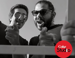 #CokeStudio Season 11 welcomes #AliHamza & #ZohaibKazi as new Producers